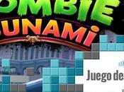 Zombie Tsunami: cuando transformar humanos divertido [Juego Semana]