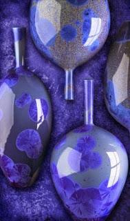 Azul a il deco paperblog - Cual es el color anil ...