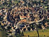 Eguisheim, Ciudad Circular Vinicola Papa León