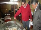 Luego comprobar avance 85%: CONGRESISTA ZERILLO DESTACA CONSTRUCCIÓN HOSPITAL REGIONAL CAÑETE…