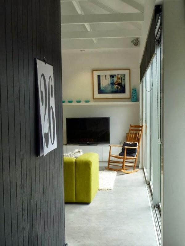 el mueble de la tele decorar la sala de estar