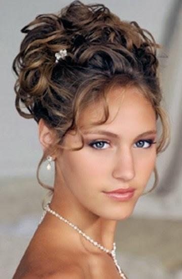 Los mejores peinados de novia 2014 paperblog for Recogido bob