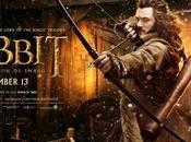 """Segundo tráiler Hobbit: desolación Smaug"""" nuevas imágenes"""
