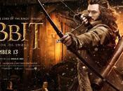 """Segundo Tráiler Hobbit: Desolación Smaug"""""""