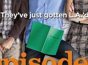 """""""Episodes"""" (2011- serie idea, pero primer episodio caca"""