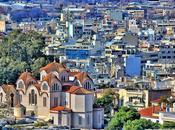 Descubre Atenas: eternamente mítica mitológicamente eterna