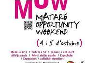 edición Mataró Opportunity Weekend (MOW)