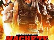 Machete Kills: carteles