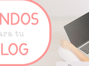 Fondos rayas colores para blogger