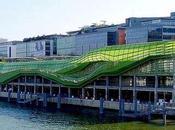 Nuevo museo sobre entretenimientos París, abre puertas gran exhibición Pixar