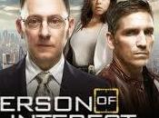 Person Interest Series