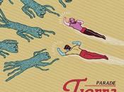 """""""Tierra Postapocalíptica"""", Nuevo Single Digital PARADE"""