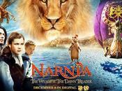 Sigue habiendo vida Narnia