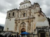 Antigua Iglesia Francisco Grande. (Primera Parte)