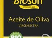 Nuevo aceite oliva virgen extra ecológico