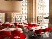 Restaurante Opera Garnier