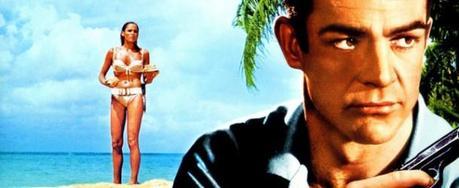 """[El DeLorean] """"Agente 007 contra el Dr. No"""""""