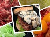 hamburguesa Sara