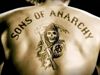 Review: Sons of Anarchy (Temporada 1)