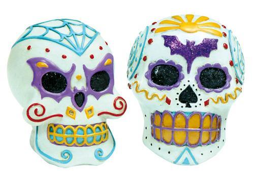 Ideas Para Una Fiesta Día De Los Muertos Paperblog