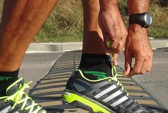Análisisde las nuevas zapatillas Adidas Sonic Boost de
