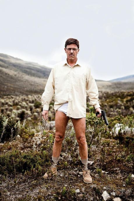 Primer Vistazo y Trailer De Metástasis El Remake Latino De Breaking Bad