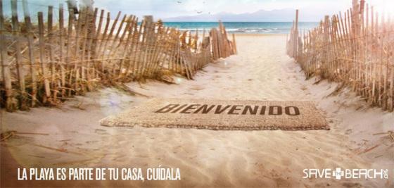 Bienvenido a tu playa paperblog Tu casa en la playa