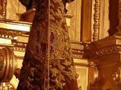 insignias hermandad Divina Pastora Cantillana. Historia, significación características artísticas (VI). banderín franciscano