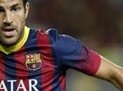 Cesc salvador cuando esta Messi