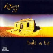 Midnight Oil - Beds are burning (1987)