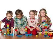 importancia juego Niños