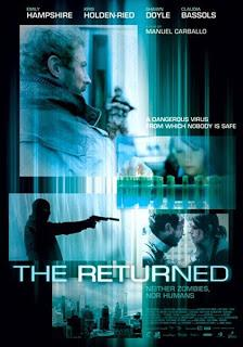 The Returned: 3 carteles