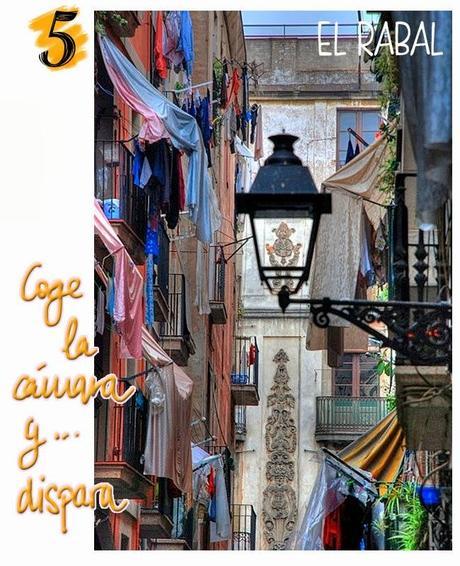 10 cosas que no te puedes perder de Barcelona