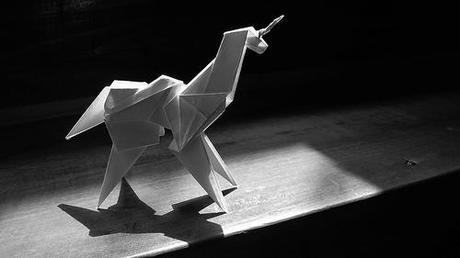 De fracturas y unicornios, la felicidad al alcance de nuestra mente