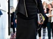 looks Olivia Palermo durante semana moda Milán, Londres, París 2014