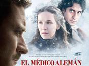 Crítica médico alemán, nueva entrega cine argentino