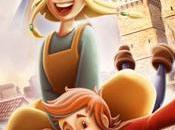 PEQUEÑO MAGO, próximo estreno cine infantil español