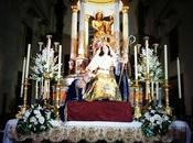 Bendecida nueva Imagen Divina Pastora Chiclana Frontera.