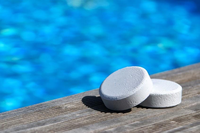el cloro para desinfectar piscinas c mo act a y c anto