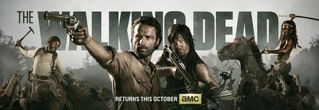 Nuevo Webisodio De The Walking Dead - The Oath
