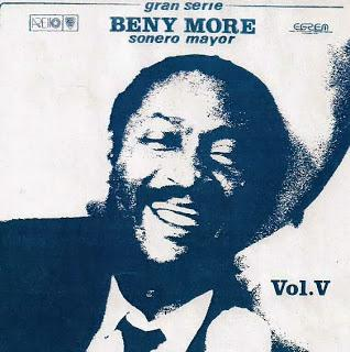 Beny Moré - Gran Serie Sonero Mayor - Vol.5