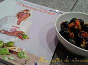 Maribel Masterchef presenta libro