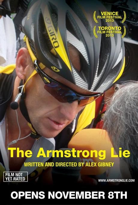 Trailer del documental 'The Armstrong Lie'