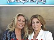 """BACCARA especial dúos """"Qué Tiempo Feliz"""" (Telecinco)"""