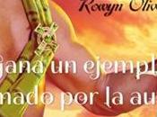 "Sorteo Marca Guerrero"" Rowyn Oliver"