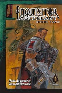 Inquisitor Ascendant