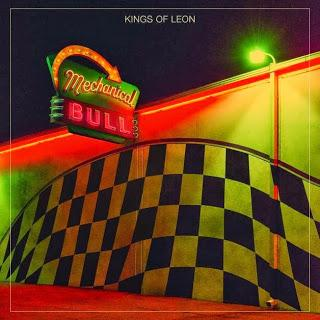 [Disco] Kings Of Leon - Mechanical Bull (2013)