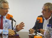 """Garzón: eliminación connotación fascista valle caídos sería mayor acto reparación colectiva"""""""