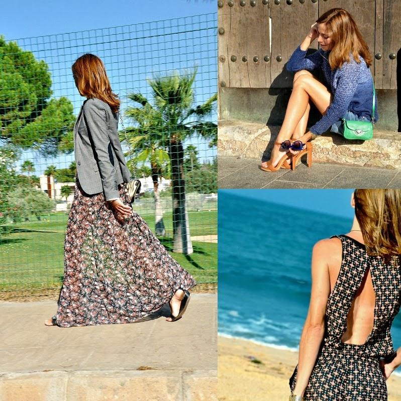 look of the day: entre tiempo