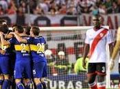 Boca ganó river sueña alcanzar cima torneo inicial
